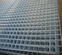 Hebei anping High quality welded wire mesh for agriculture farming