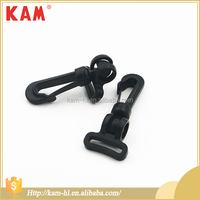 High quality cheap plastic swivel hook cheap buckles