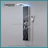 Hot Selling Promotional Classic Art Shower Panel
