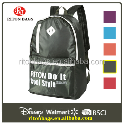 Best Selling Adults Fashional Backpack