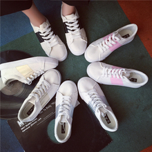 New Casual Lover Shoes /PU School shoes /Fashion Shoes for girl