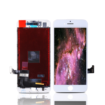 Wholesale OEM Quality Replacement LCD Touch Display Screen Digitizer Complete For iphone 7 LCD
