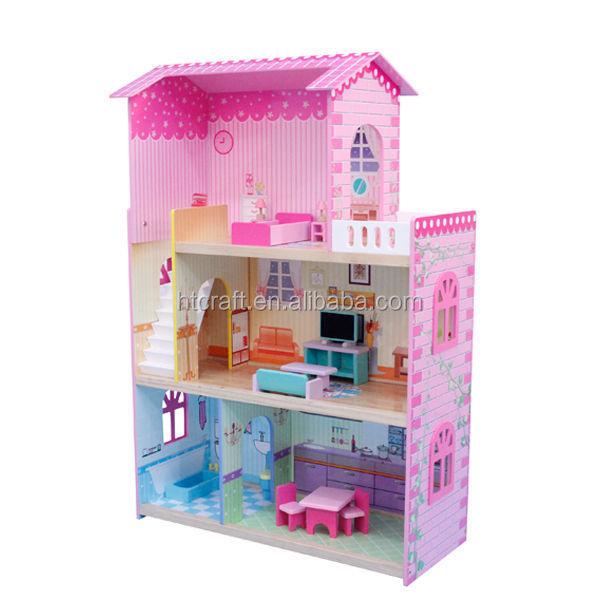 113 100 32cm k hlschrank und schr nke holz spielk che f r. Black Bedroom Furniture Sets. Home Design Ideas