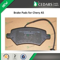 Chinese Car Brake Pad for chery A5