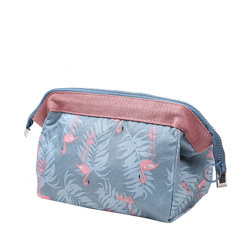 2018 girls hanging toiletry bag small travel makeup bag <strong>cosmetic</strong>