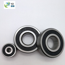 Custom logo 6300 ball bearings 6203 6301 motorcycles parts bearing for