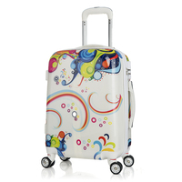 Carry On Colorful Printing Ruian Cheap