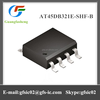 (IC Supply Chain) electronic ic chips AT45DB321E-SHF-B
