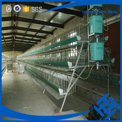 Chicken breeding cage made in China