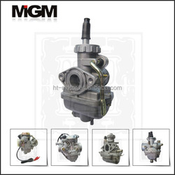 OEM Quality JH70/90 motorcycle carburetor parts/high performance carburetor