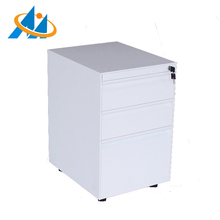 China factory custom ABS handle file cabinet remove drawer