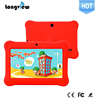 7 Inch Kids Education Tablet A33 Quad Core Android Kids Games & Apps mini Tablet Pc
