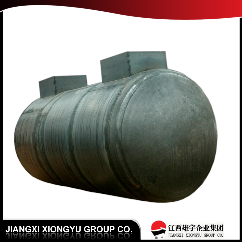 Industrial transformer iron car oil tank 1300cc with high quality for sale