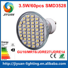 intensity led driving spot light 3.5w Over 10 years Manufacturing Experience high quality