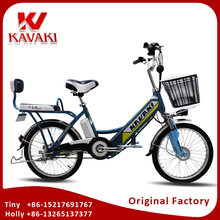 Cheap Promotion Kavaki Model 48V City Electric Bicycle Adult Bicicleta Eletrica