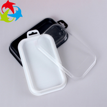 Disaposable Custom PVC Plastic Blister Cell Phone Case Packaging