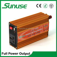 1000w 24v 12v dc-dc converter modified sine wave converter with good price