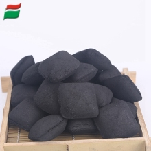 Buyers of charcoal briquettes