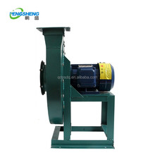 High airflow Middle Pressure Centrifugal Blower Used Industrial Fans