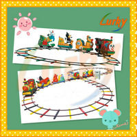 2014 Kids Electric Train Kids Electric