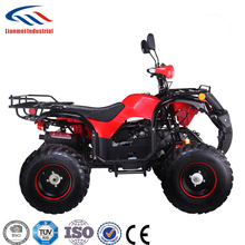 popular cheap hot selling four stroke 125cc ATV quad for sale