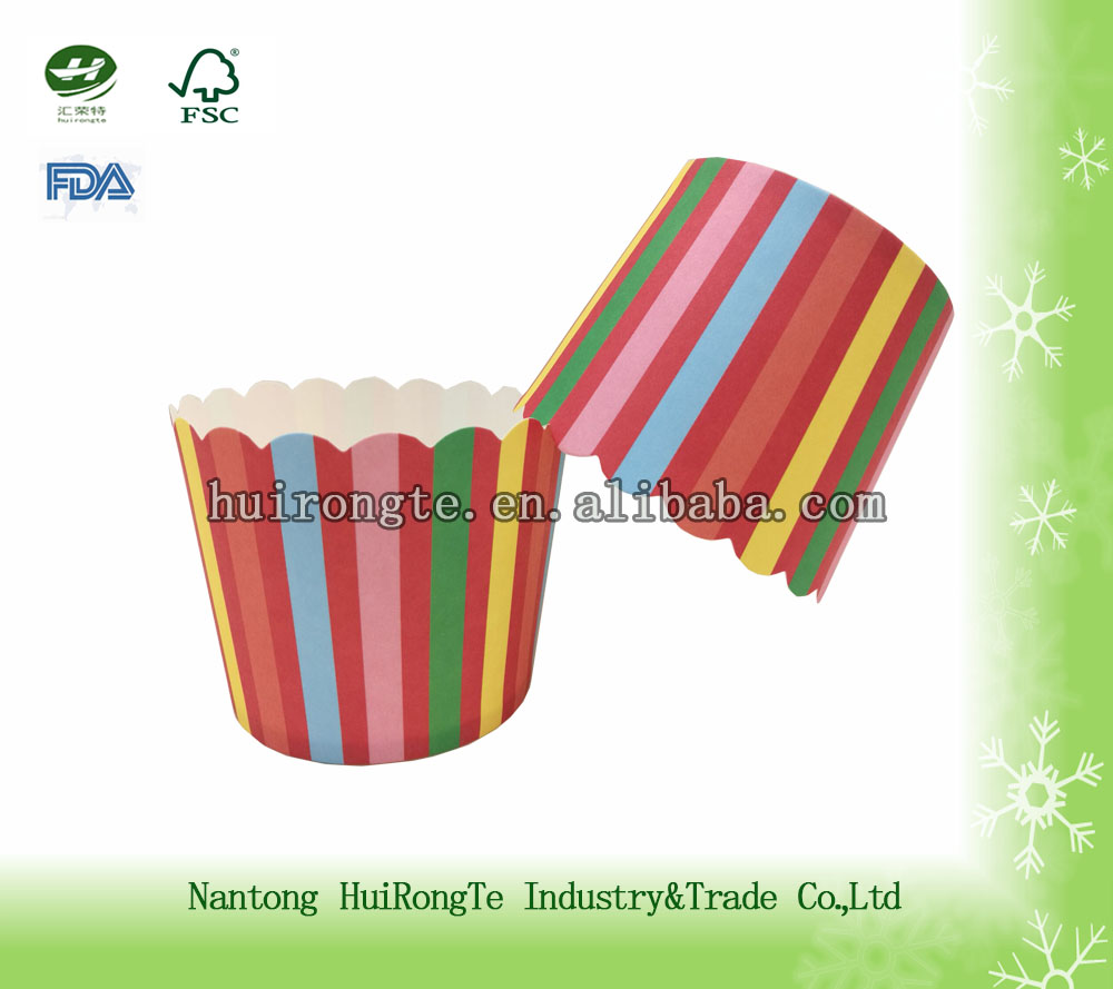 Wholesale paper muffin cup & Disposable Baking Cupcake Papers & cupcakes paper cases