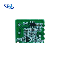 CYT8S ASK/OOK SMD Type 433.92/315 RF Transmitter Module