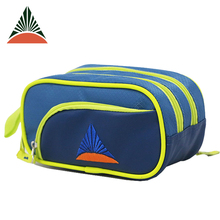 New Design Ripstop Travel Small Portable Men Toilet Toiletry Bag