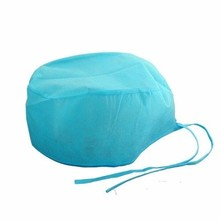 Free Sample Disposable For Hospital Surgical Hotel Surgeon Cap
