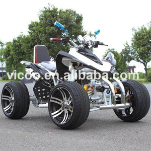 250CC ATV FOR RACING FOR SALE EEC certificate electric start