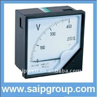 2012 New analogue panel meter 42L6
