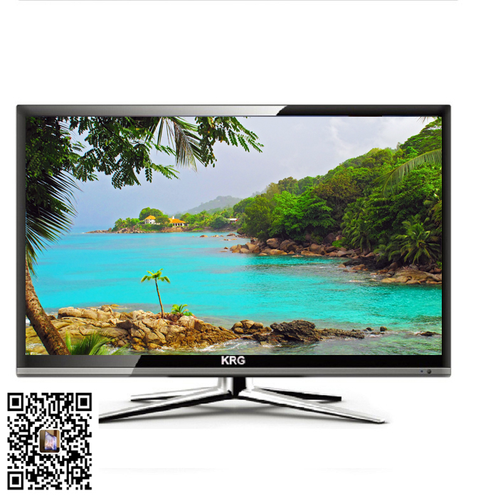 LED TV 15 17 19 21 24 27 32 40 42 50 55 65 Inch Smart HD LCD TV Digital Television