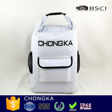 20L Custom Logo Waterproof Dry bag Backpack
