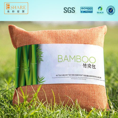 Car And Home Reusable Bamboo Charcoal Bad Odor Absorbers