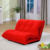 Fashional Multifunction Modern Japanese Fabric sofa bed folding