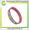 Wholesale Metal Clasp for Silicone Band Clasp/Wide Rubber Bracelet Clasps/Silicone Bracelet Metal Plate