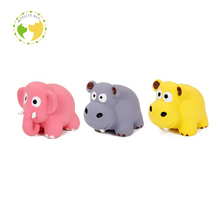 D-0200 Super Quality Durable Using Various China Lucky Cute Dog Toy