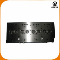 cast iron cylinder head used for truck engine CYLINDER HEAD 4bd1