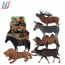 Good quality Simulation wild animal toys for sale