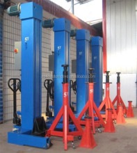 4 post car parking hoist 20T 30T capacity
