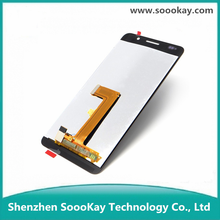 for Huawei Ascend P6 Lcd Display Screen With Frame