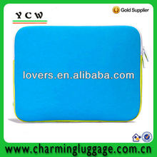 Portable and lightweight neoprene laptop sleeve