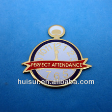 high quality custom design emblem/lapel pins