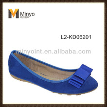 Minyo China Fancy Brand Flat Shoes for girl