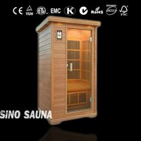 1 person health steam shower sauna combos and canadian prefabricated wood house