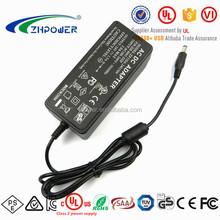 Newest design 24v dc 1.5a switching power supply 24volt 1500mA 36W ac/dc adpater ZF120A-2401500