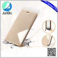 Custom Case Leather Mobile Flip Cover for Gionee F103 TPU Silicone Cell Phone Case Cheap Price