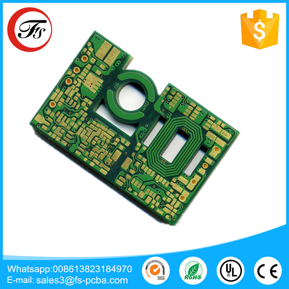 Multi layer washing machine pcb board,color tv pcb board,electric mobility scooter pcb