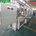 Pet tube production line for vacuum blood collection system 13mm