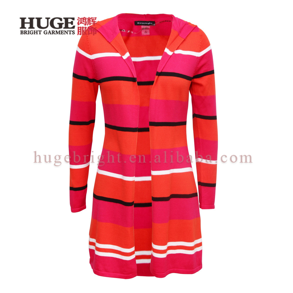 Factory Direct Sale Prices Best Quality Woman'S Cardigans